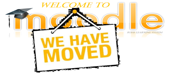 Moodle Has Moved!